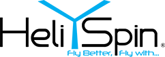 Helispin s.r.l. logo